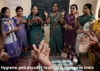 Hygiene-Teacher-Trainings-India