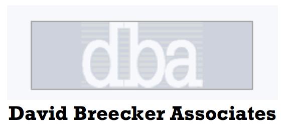 David Breecker Associates
