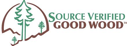 Source Verified Good Wood